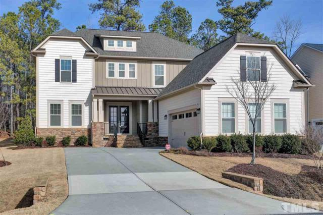 9113 Cobalt Ridge Way, Cary, NC 27519 (#2170632) :: Raleigh Cary Realty