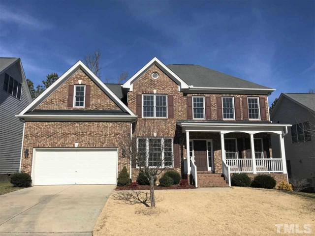 5303 Paces Ferry Drive, Durham, NC 27712 (#2170633) :: The Jim Allen Group