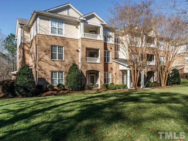 8011 Allyns Landing Way #202, Raleigh, NC 27615 (#2170679) :: Raleigh Cary Realty