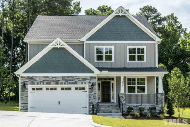 930 Bay Bouquet Lane, Apex, NC 27523 (#2170691) :: The Perry Group