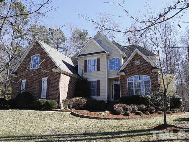 6012 Doonan Street, Wake Forest, NC 27587 (#2170758) :: The Jim Allen Group