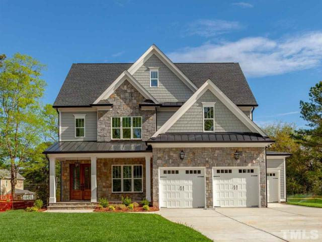 2804 Oberry Street, Raleigh, NC 27607 (#2170851) :: The Jim Allen Group