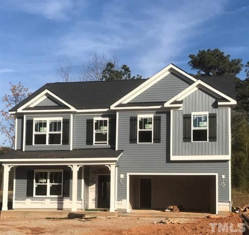 101 Porter Hill Drive Game Changer B , Youngsville, NC 27596 (#2171014) :: Raleigh Cary Realty