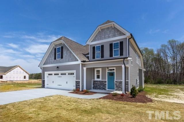 20 South Hall Drive, Youngsville, NC 27596 (#2171033) :: The Jim Allen Group