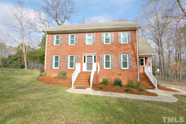 921 Shadywood Lane, Raleigh, NC 27603 (#2171055) :: The Jim Allen Group