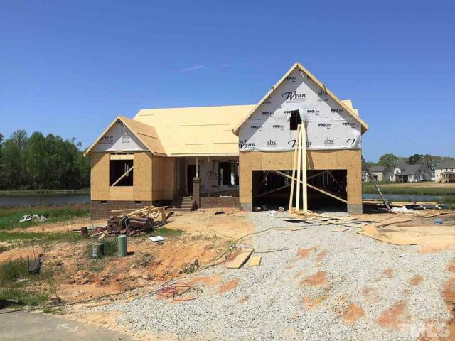 120 Squire Street, Fuquay Varina, NC 27526 (#2171081) :: Raleigh Cary Realty