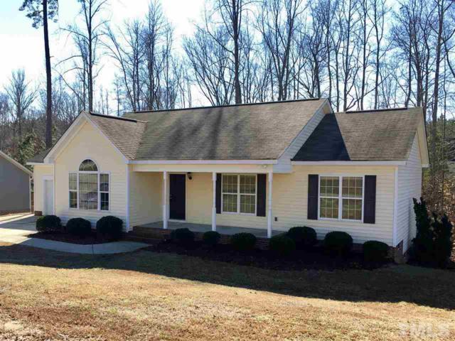 100 Carrington Avenue, Franklinton, NC 27525 (#2171137) :: Rachel Kendall Team, LLC