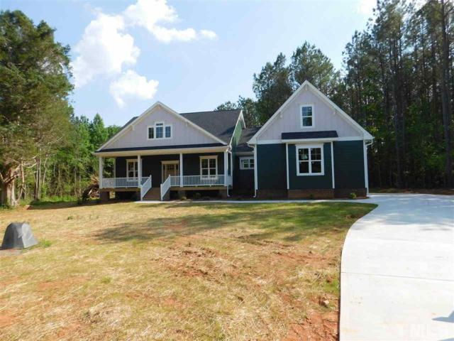 5311 Langdon Drive, Oxford, NC 27565 (#2171141) :: The Perry Group