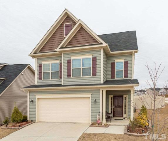 12 Mystery Hill Court, Clayton, NC 27520 (#2171145) :: The Jim Allen Group