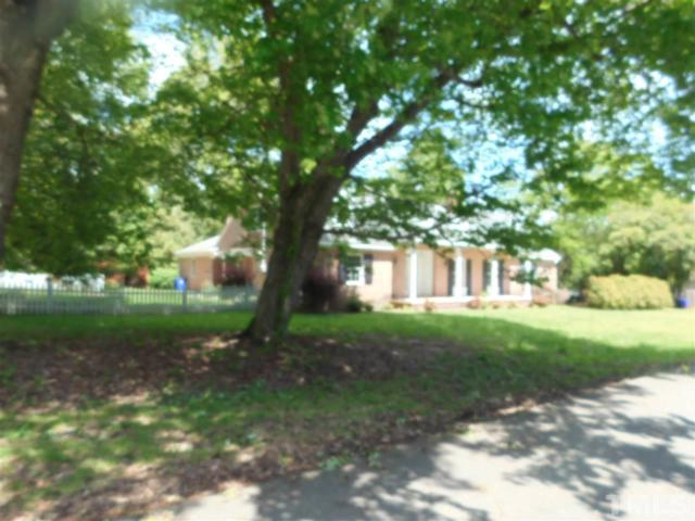 418 W Dolphin Street, Siler City, NC 27344 (#2171148) :: The Perry Group