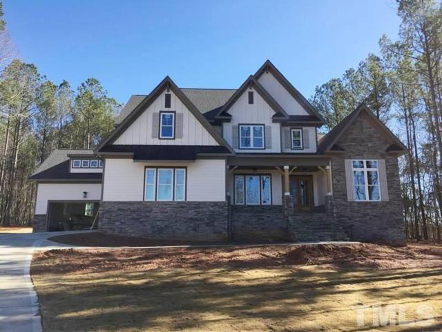 2108 Colin Hill Court, Wake Forest, NC 27587 (#2171157) :: Rachel Kendall Team, LLC