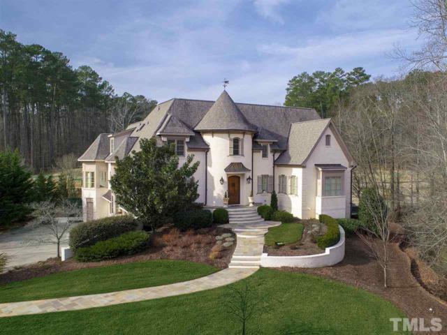 24 Lytham Lane, Durham, NC 27707 (#2171214) :: Raleigh Cary Realty