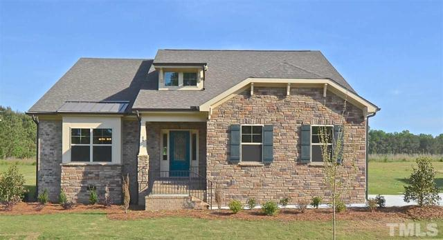 49 W Wellesley Drive, Clayton, NC 27520 (#2171246) :: The Abshure Realty Group