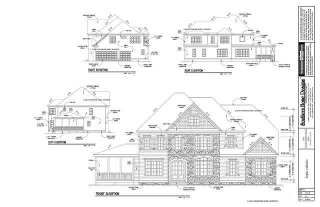 4133 Piney Gap Drive, Cary, NC 27519 (#2171255) :: The Jim Allen Group