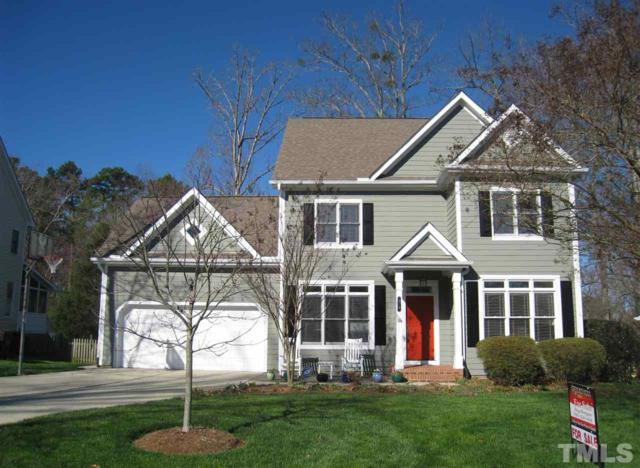 315 Rossburn Way, Chapel Hill, NC 27516 (#2171269) :: Raleigh Cary Realty