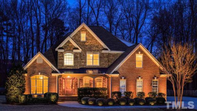 433 Kings Hollow Drive, Raleigh, NC 27603 (#2171392) :: Rachel Kendall Team, LLC