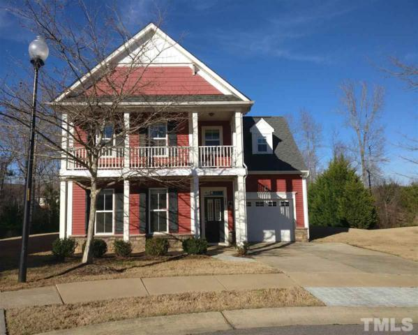 285 Tuscarora Lane, Clayton, NC 27520 (#2171422) :: Raleigh Cary Realty