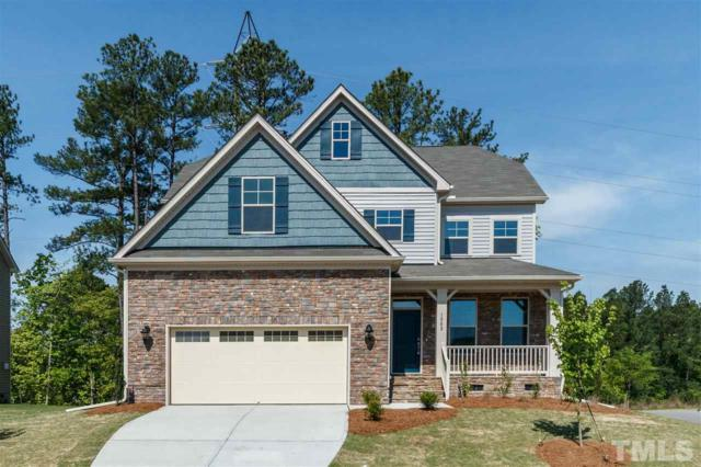 1002 Lubbock Lane, Durham, NC 27703 (#2171426) :: The Abshure Realty Group