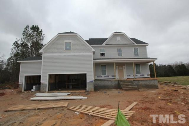 2804 Oxford Bluff Drive, Wake Forest, NC 27587 (#2171434) :: The Jim Allen Group