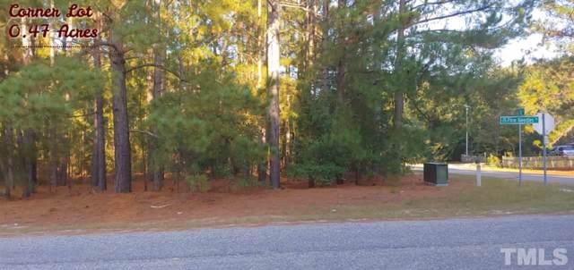 274 Pine Needles Drive, Lillington, NC 27546 (#2171442) :: M&J Realty Group