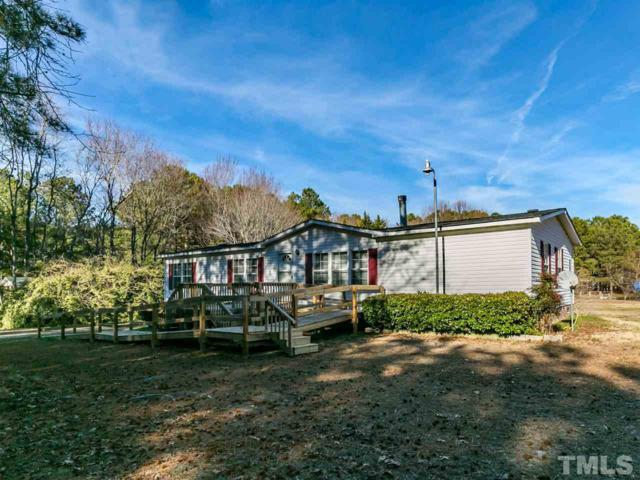 50 Rebecca Lane, Youngsville, NC 27596 (#2171697) :: Raleigh Cary Realty