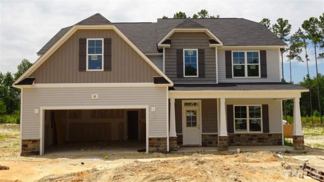 135 Longleaf Pine Way, Sanford, NC 27332 (#2171737) :: The Perry Group