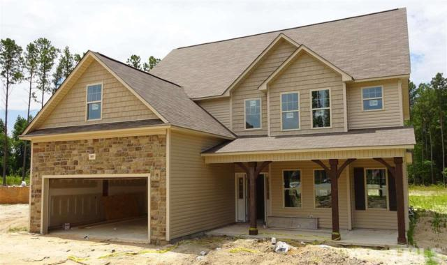 145 Longleaf Pine Way, Sanford, NC 27332 (#2171745) :: The Perry Group