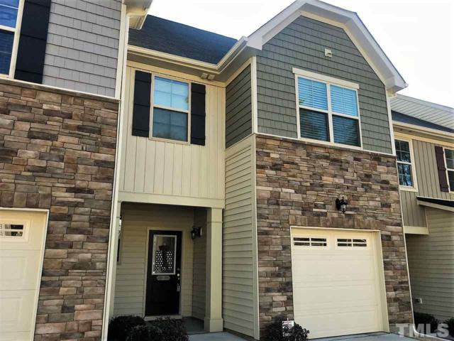 21 Intuition Circle, Durham, NC 27705 (#2171897) :: Raleigh Cary Realty
