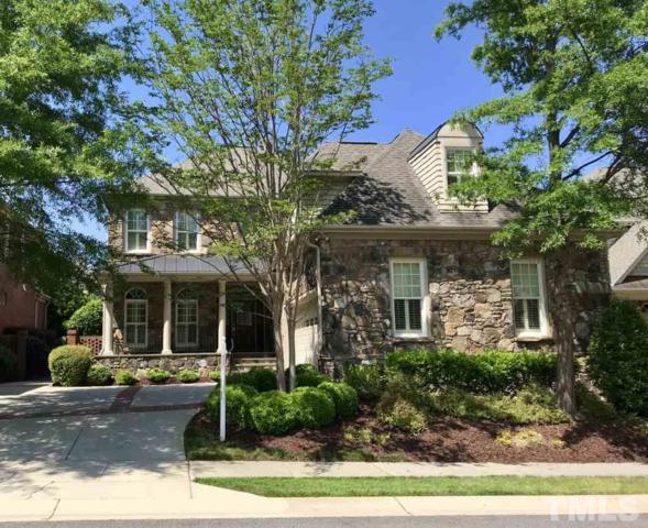 1808 Torrington Street, Raleigh, NC 27615 (#2171899) :: M&J Realty Group