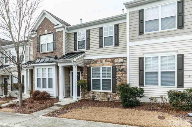 2806 Corbett Grove Drive, Raleigh, NC 27616 (#2171918) :: Raleigh Cary Realty