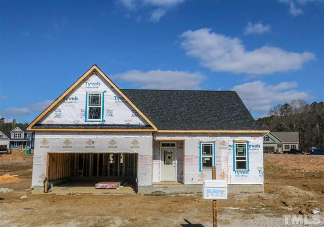 243 Edgefield Street, Clayton, NC 27520 (#2171926) :: Raleigh Cary Realty