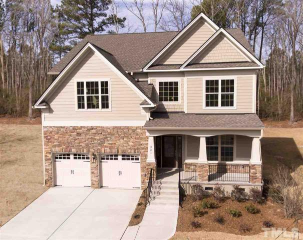 321 Gartrell Way Lot 18, Cary, NC 27519 (#2171936) :: The Abshure Realty Group