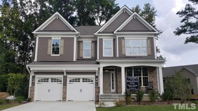 2201 Pollard Place Lot 7, Cary, NC 27519 (#2171938) :: The Perry Group