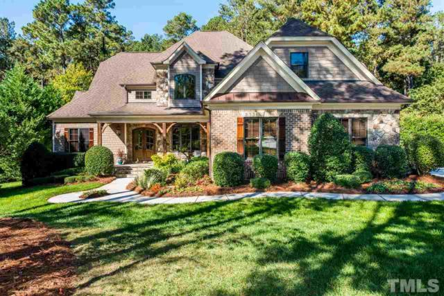 12221 The Gates Drive, Raleigh, NC 27614 (#2171954) :: Raleigh Cary Realty