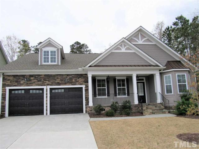 535 Bendemeer Lane, Rolesville, NC 27571 (#2172003) :: The Abshure Realty Group