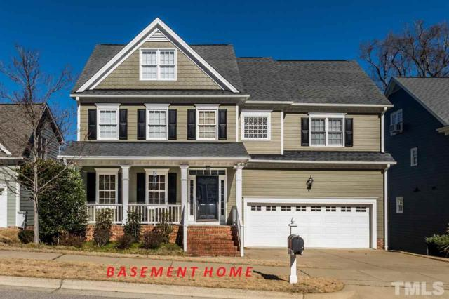 1220 Dalgarven Drive, Apex, NC 27502 (#2172029) :: Raleigh Cary Realty