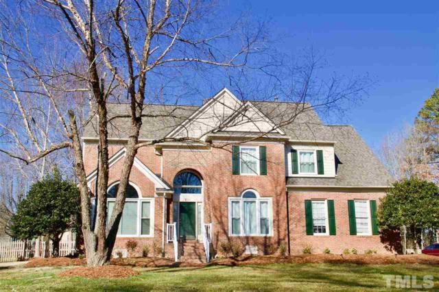 4100 Peachway Drive, Durham, NC 27705 (#2172049) :: The Jim Allen Group