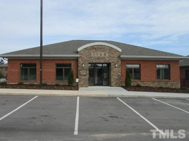 1768-203 Heritage Center Drive, Wake Forest, NC 27587 (#2172063) :: Raleigh Cary Realty