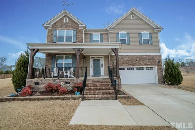 2501 Vetta Cove, Apex, NC 27502 (#2172109) :: Rachel Kendall Team, LLC