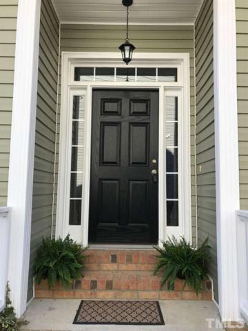 67 Hill Shore Lane, Clayton, NC 27527 (#2172136) :: Rachel Kendall Team, LLC