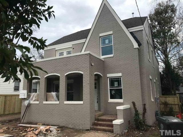 1710 Scales Street, Raleigh, NC 27608 (#2172297) :: The Jim Allen Group