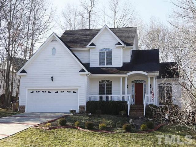 8515 Parlange Woods Lane, Wake Forest, NC 27587 (#2172339) :: Rachel Kendall Team, LLC