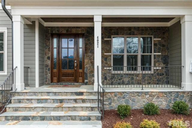 4021 Wilton Woods Place, Cary, NC 27519 (#2172352) :: The Jim Allen Group
