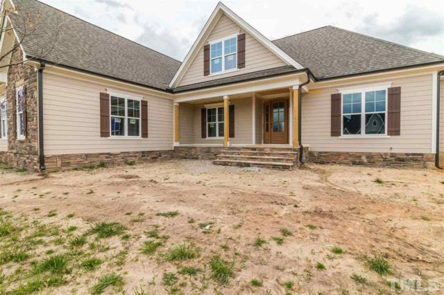 2632 Winter Storm Road, Zebulon, NC 27597 (#2172355) :: The Abshure Realty Group