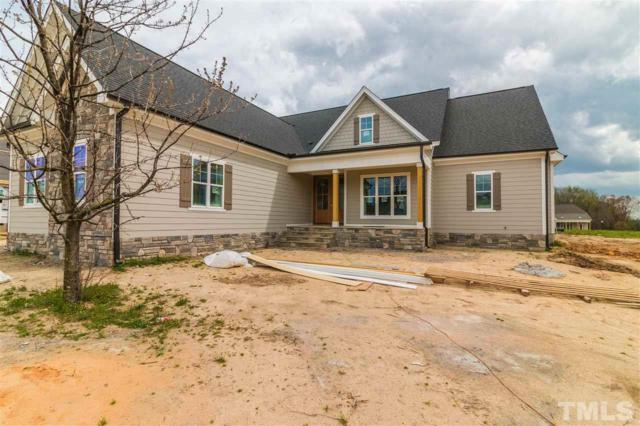 2636 Winter Storm Road, Zebulon, NC 27597 (#2172371) :: The Abshure Realty Group