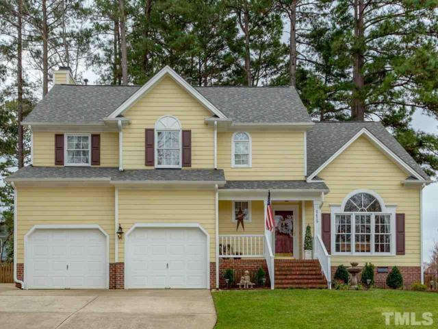 5629 Raddington Street, Raleigh, NC 27613 (#2172511) :: Raleigh Cary Realty
