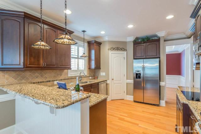 200 Sonoma Valley Drive, Cary, NC 27518 (#2172526) :: The Jim Allen Group