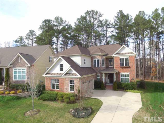 919 South Bend Drive, Durham, NC 27713 (#2172533) :: The Perry Group