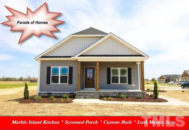 35 Lonestar Court, Smithfield, NC 27577 (#2172640) :: Raleigh Cary Realty