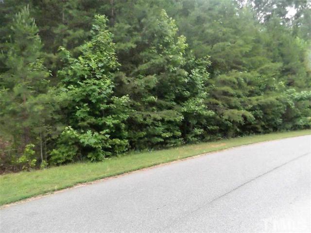 New Mayo Drive, Roxboro, NC 27574 (#2172654) :: M&J Realty Group